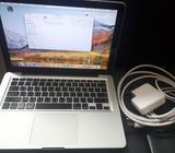 Macbook Pro Core I5 2.5 13 2012