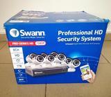 Camaras de vídeo vigilancia DVR 8Ch NUEVO