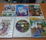 10$ C/U JUEGOS DE Wii