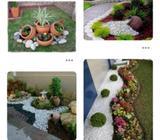Decoraciones en Tu Jardín