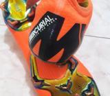 Tacos Nike Originales Talla 10