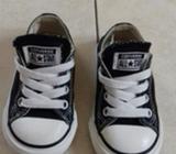 Zapatillas Converse de Niñotalla 4