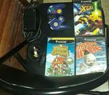 Gamecube Accesorios Y Juegos