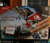 Se Vende Consola Nintendo Wii U