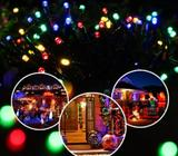22M 200 led Decoration Light for Christmas Garden light Holiday Outdoor Fairy