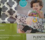 Cobertor para Bebe Carrito de Super