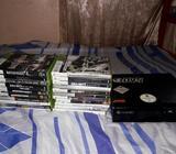 Vendo Un Xbox 360 Al 100
