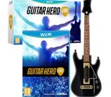 Wii U Guitar Hero Live