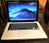 !!!GRAN OFERTA!!! MACBOOK PRO 8GB RAM, CORE I5 2.5GHZ $399.99