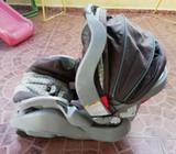Cargera Silla de Carro de Bebe