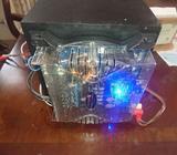 vendo amplificador para medio compacto