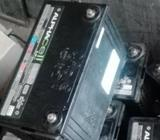Vendo Baterias Alfacel Niu Aprovechen