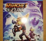 Ratchet Clank Ps4 10$