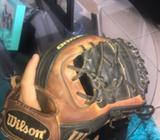 Guante de Baseball Profesional Wilson