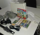 Se Vende Wii U con Un Control Y 2 Juegos