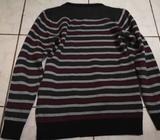 Suéter de Vestir, Talla M Como Nuevo