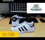 Zapatilla Adidas Super Star 38 Y 35eur