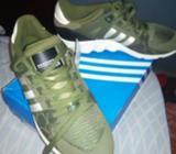 Adidas Nuevas Talla 10