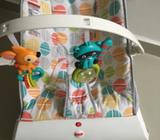 Silla de Bb Fisher Price