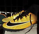 Taquillos Nike Mercurial X