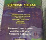 Libro de Física, Ciencias Físicas