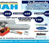 Mantenimiento, Limpieza y Reparacion Aires Acondicionados, Refrigeracion Comercial e Industrial , Ca