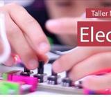 Taller de Electrónica para Niños