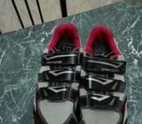 Zapatos de Ruta