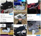 Zapatilla Nike Adidas Nb Entrega Inmedia