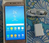 Samsung J7 Pro Dorado