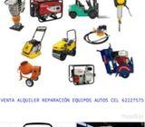 Reparación de Vehículos y equipo liviano