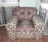 Elegante Mueble de Sala