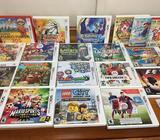 Consola Y Video Juegos 3Ds