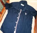 Camisa Polo de Niño