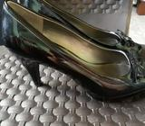 Finos Zapatos de Oficina Talla 6 Y 7