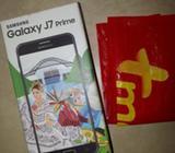 J7 Prime Nuevo