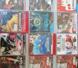 JUEGOS PS3 DESDE 3$ a 10$