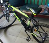 Vendo Bicicleta 24