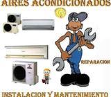 Instalaciones Y Mantenimiento de Aires
