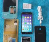 Samsung J5 Nuevo Cajeta,liberado