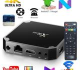 Tv Box con Sistema Privado de Televisión