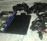 Consola Y Juegos de Video