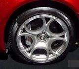 abrillantador de llantas brillo extremo lava auto piqueras car wash