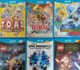 Videojuegos para Wii U somos Tienda
