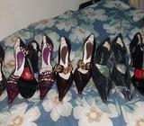 Zapatos de Dama Colombianos