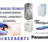 reparación, instalación, mantenimiento, aires acondicionado, split, neveras, lavadoras, secadoras