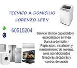 reparación, instalación, mantenimiento, aires acondicionados, lavadoras, centro de lavado, refrigera