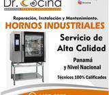 Servicio Tecnico Hornos Industrial