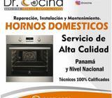 Tecnicos y Servicios en Hornos Domestico