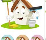 Limpio Casas Y Apartamentos